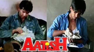 Aatish (1994) | Sanjay dutt | Aditya pancholi | aatish movie best scene | aatish movie ka dialogue