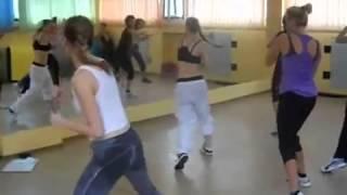 Сеть фитнес клубов Малибу тай бо