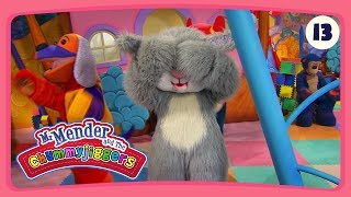 Mr. Mender & The Chummyjiggers - Episode 13 | Kids Teletubbies Like TV Show