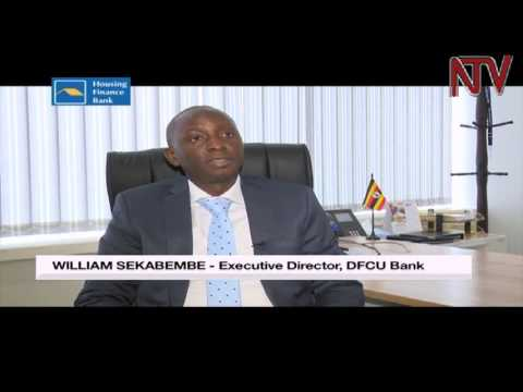 DFCU executive director on the transition process after acquisition of Crane Bank