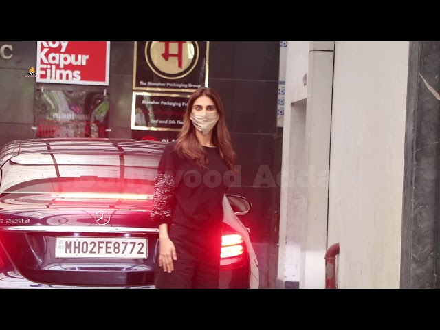 Vanni Kapoor Spotted At Khar