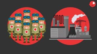 75 năm Nhật Bản sau thế chiến thứ 2 | Trung Notes