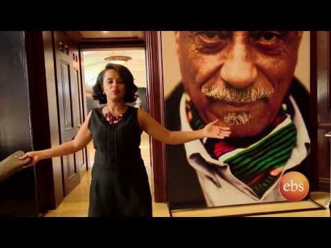 Semonun Addis: Coverage on Dr. Mulatu Astateka's Concert in Sheraton Addis