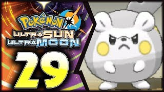 Pokemon Ultra Sun and Moon: Part 29 - Sophocles's Trial! [100% Walkthrough]