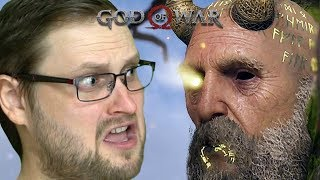 ДРАКОН И МИМИР ► God of War #8