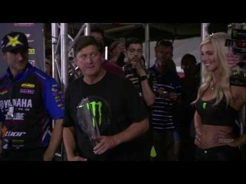 NEWS Highlights - Monster Energy MXGP of Americas 2016 - Charlotte - in Spanish