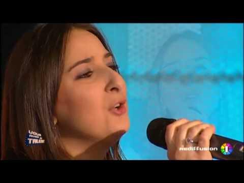 celine dion i'm alive lyrics karaoke