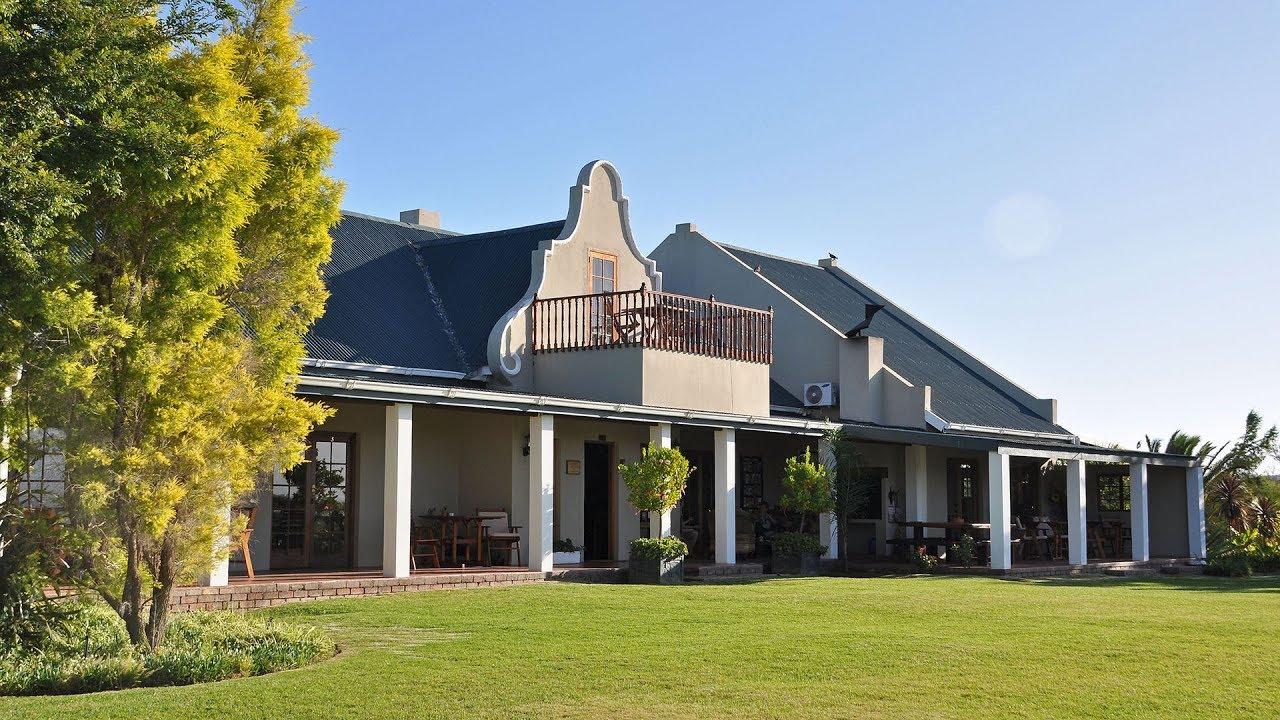 South Africa Travel Stellenbosch to Mooiplaas Guesthouse Oudtshoorn