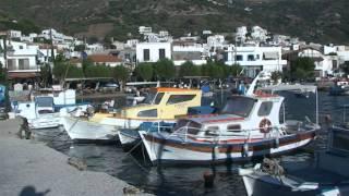 Fourni, un piccolo pezzo di paradiso sul bordo del Mar Egeo