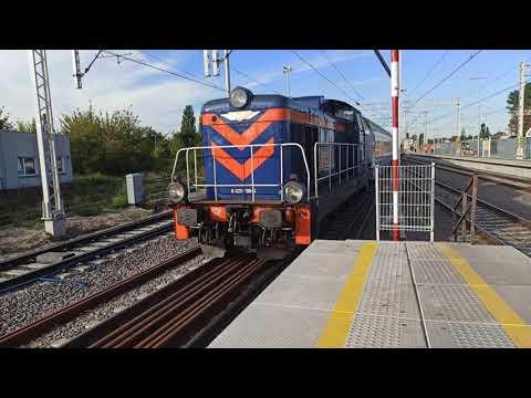 Pierwsze na YT nagranie nowego IC Kiev Express + Trapez 31.08.2020r.  #pkpintercity #intercity #pkp