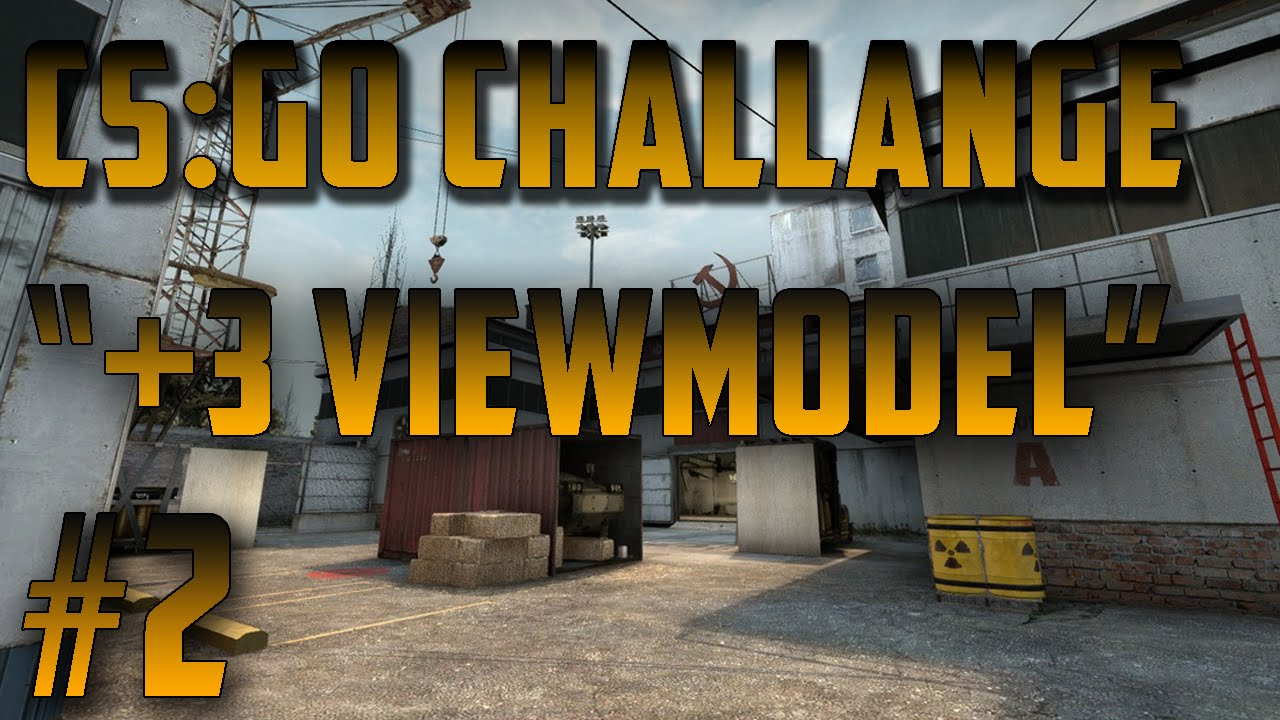 how to get classic viewmodel cs go