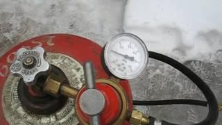 Самодельный паровой котел на газовом топливе(, 2016-08-18T08:31:58.000Z)