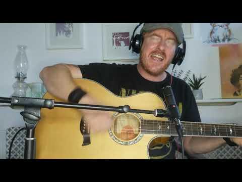 Some Days // Original Song by Darren Claxton