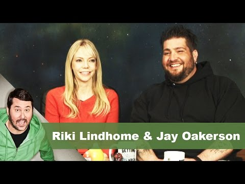Riki Lindhome & Jay Oakerson  Getting Doug with High