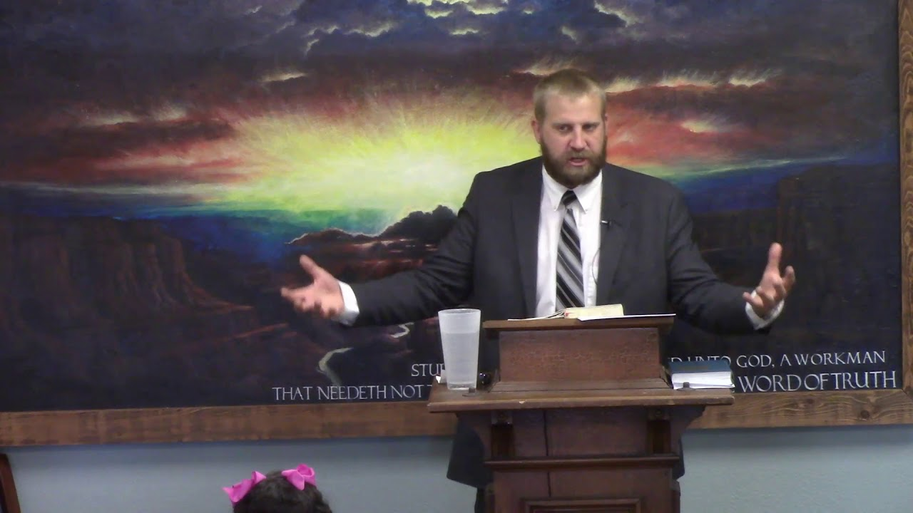 """Christian"" Cults - The Potter's House, The Door, CFM"