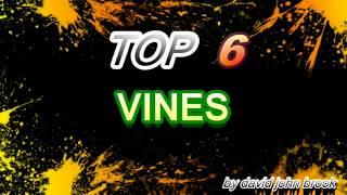 my funny clip top 6 vines