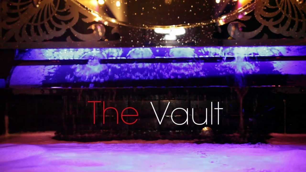 Liverpools Ultimate Party Apartment  The Vault  Signature Living  YouTube