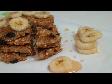 easy-banana-oatmeal-pancake-recipe-without-flour