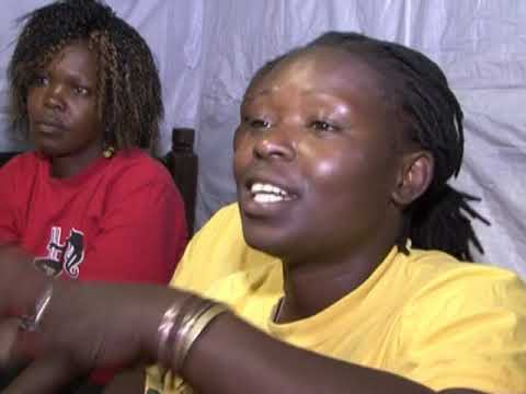 SEX WORKER IN KENYA DOCUMENTARY