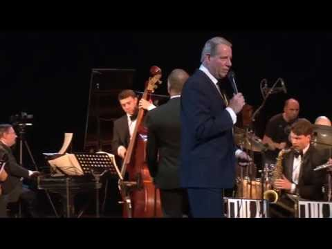 Stephen Triffitt - Шоу Фрэнка Синатры (Sinatra Live) (Music Hall Theatre, Saint-Petersburg, 2014)
