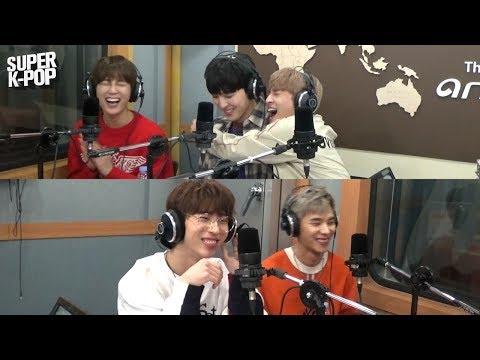 [Super K-Pop] 일급비밀 (TST)'s Singin' Live 'Wake Up' Mp3