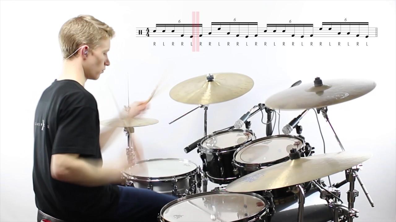 double bass drum method pdf