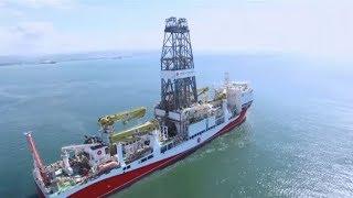WIRTSCHAFTSZONE: Klaut die Türkei Öl vor den Küsten Zyperns?