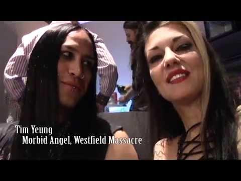 Tim Yeung Westfield Massacre interview