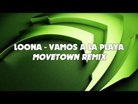 loona vamos a la playa movetown remix youtube. Black Bedroom Furniture Sets. Home Design Ideas