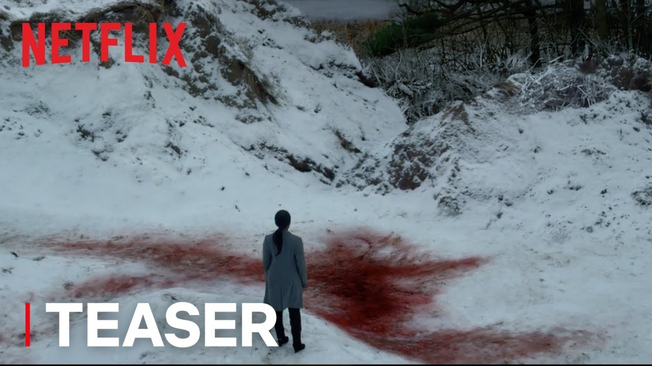 Seven Seconds Netflix