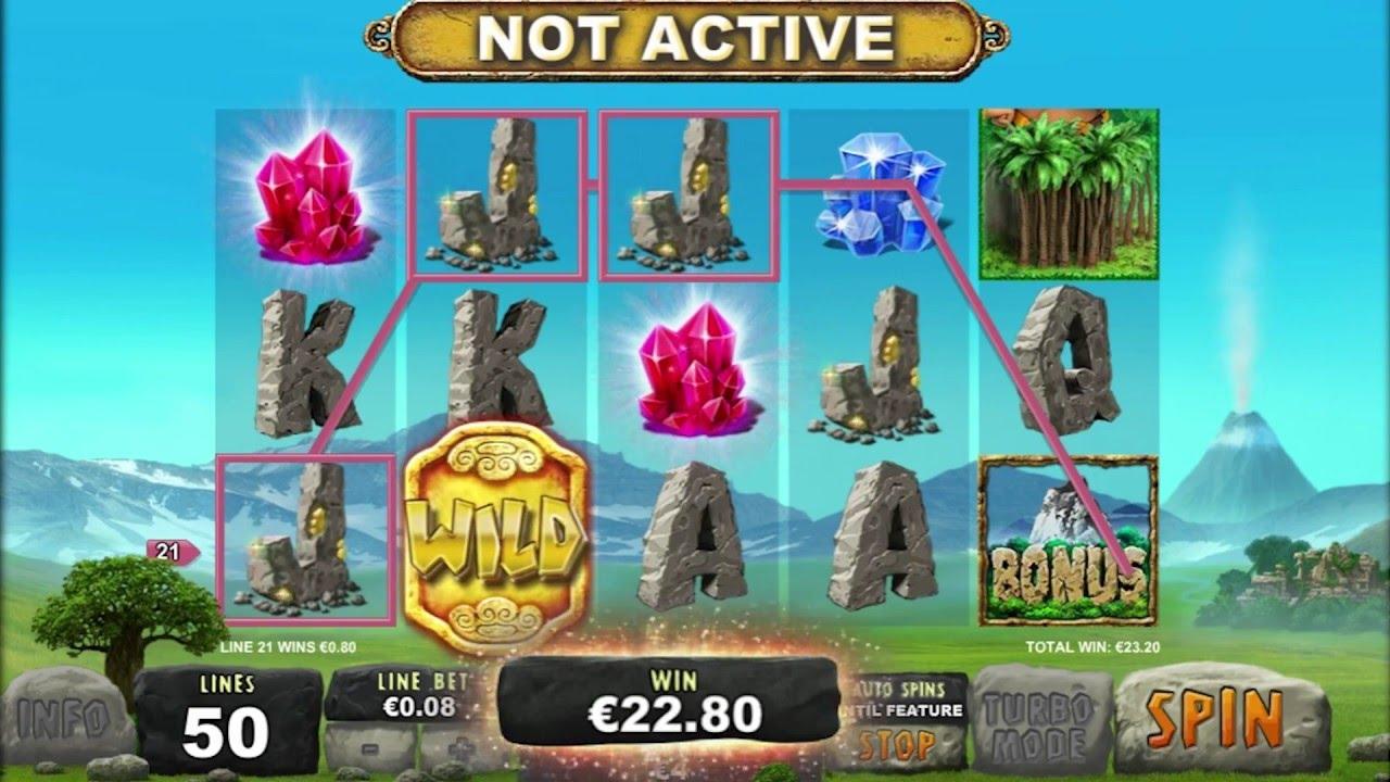 Playtech Jackpots