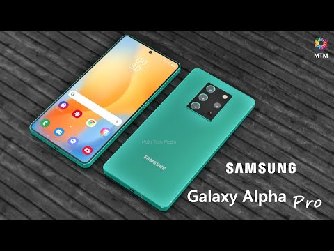 Samsung Galaxy Alpha Pro Launch Date, Price, First Look, Features, Trailer,Specs, Leaks,Release Date