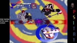 NHL Breakaway