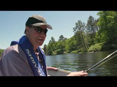 Crooked Lake Wilderness Lodge 2018