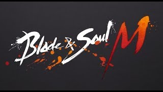 Blade & Soul M Mobile by NCSoft Gameplay Trailer Unreal Engine 4