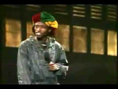 Eddie Griffin Early Stand Up (Def Comedy Jam)