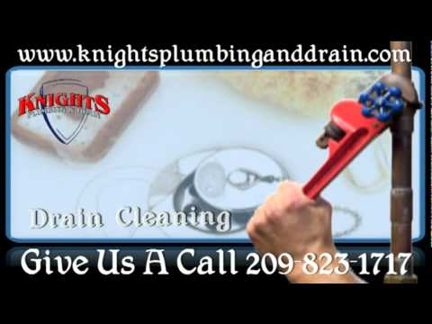 Knights Plumbing And Drain Contractor