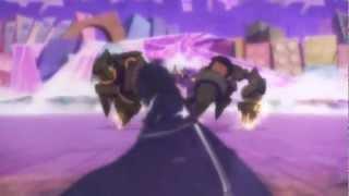 Black Rock Shooter - Little Faster AMV