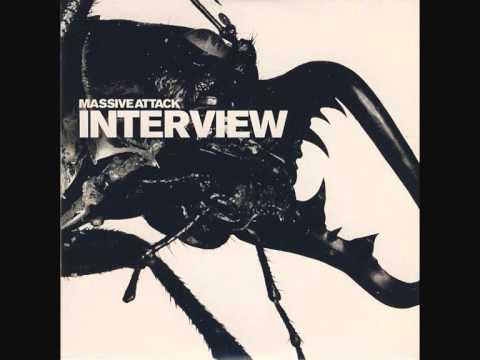 """Massive Attack - """"Mezzanine"""" Era Interview Taken From Rare Promo Disc"""