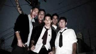 The White Tie Affair - Mr. Right