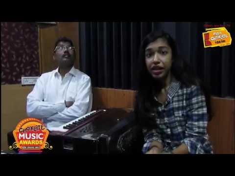 Music Director Premanand With Rj Nivy || Choklate Music Awards