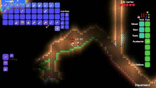 "Terraria Dad E11 ""Goin"