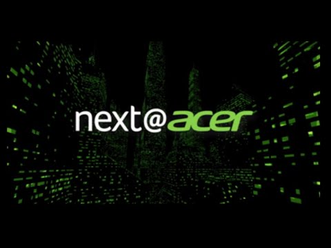 2016 Next@Acer Global Press Conference - Livestream