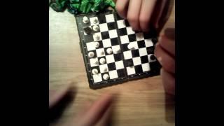 Шахматы для детей и взрослых обучение 1