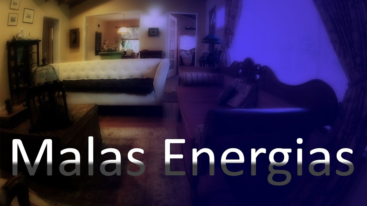 Como eliminar energias negativas en nuestro hogar doovi - Energia negativa en casa ...