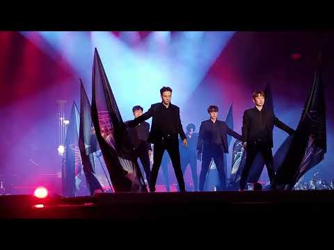GOT7 EYES ON YOU 2018 TOUR IN LA - KING Mp3