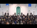 Sindhi Translation: Friday Sermon on January 27, 2017 - Islam Ahmadiyya