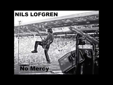 Nils Lofgren - No Mercy