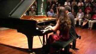 Brahms Walzer Op. 39