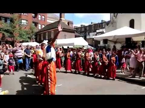 Fifth Armenian Street Festival - July 2015